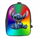 Disney Stitch - School Bag (Large)