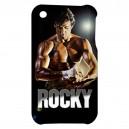 Sylvester Stallone Rocky Balboa - iPhone 3G 3Gs Case