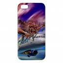 Iron Maiden - Apple iPhone 5S Case