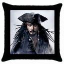 Johnny Depp/Jack Sparrow - Cushion Cover