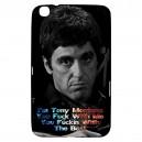 "Al Pacino Scarface - Samsung Galaxy Tab 3 8"" T3100 Case"