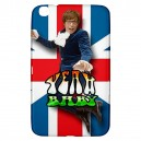 "Austin Powers - Samsung Galaxy Tab 3 8"" T3100 Case"