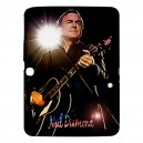"Neil Diamond - Samsung Galaxy Tab 3 10.1"" P5200 Case"