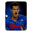 "Andy Murray - Samsung Galaxy Tab 3 10.1"" P5200 Case"