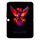 "Game Of Thrones Mallister - Samsung Galaxy Tab 3 10.1"" P5200 Case"