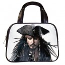 Johnny Depp/Jack Sparrow - Classic Handbag