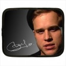"Olly Murs - 13"" Netbook/Laptop case"