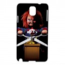 Chucky Childs Play - Samsung Galaxy Note 3 N9005 Case