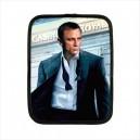 "Daniel Craig - 7"" Netbook/Laptop case"