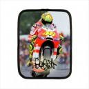 "Valentino Rossi - 7"" Netbook/Laptop case"