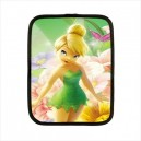 "Disney Tinkerbell - 7"" Netbook/Laptop case"
