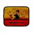 "Bruce Lee - 7"" Netbook/Laptop case"