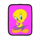 "Looney Tunes Tweety Pie - 7"" Netbook/Laptop case"