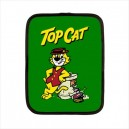 "Top Cat - 7"" Netbook/Laptop case"