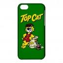 Top Cat - Apple iPhone 5C Case