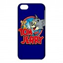Tom And Jerry - Apple iPhone 5C Case