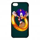 Sonic The Hedgehog - Apple iPhone 5C Case