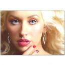 Christina Aguilera - Pillow Case