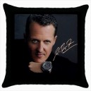 Michael Schumacher - Cushion Cover