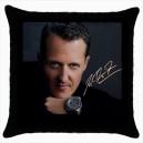 Michael Schumacher - Cushion Cover