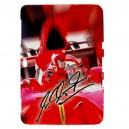 "Michael Schumacher - Samsung Galaxy Tab 3 10.1"" P5200 Case"