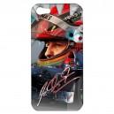 Michael Schumacher - Apple iPhone 5 Case