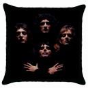Freddy Mercury/Queen - Cushion Cover