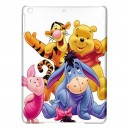 Disney Winnie The Pooh And Friends - Apple iPad Air Case
