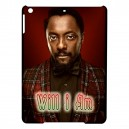 Will I Am - Apple iPad Air Case