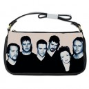 Deacon Blue - Shoulder Clutch Bag