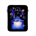 Star Wars Evil - Apple iPad 2/3/4/iPad Air Soft Case