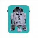 Star Wars R2 - D2 - Apple iPad 2/3/4/iPad Air Soft Case