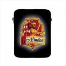 Harry Potter Gryffindor - Apple iPad 2/3/4/iPad Air Soft Case