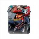 Michael Schumacher - Apple iPad 2/3/4/iPad Air Soft Case