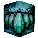 Minecraft - Apple iPad Mini Book Style Flip Case