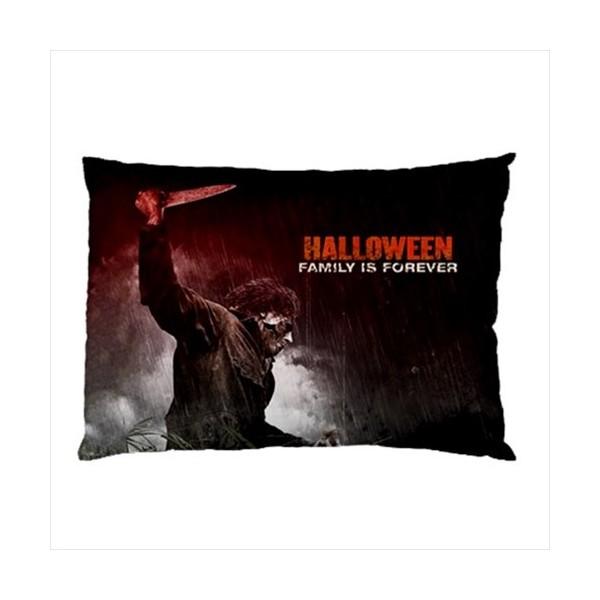 Halloween Michael Myers Pillow Case Stars On Stuff