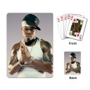 50 Cent - Playing Cards
