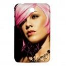 """Alecia Moore Pink - Samsung Galaxy Tab 3 7"""" P3200 Case"""