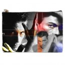 Jean Claude Van Damme - Large Cosmetic Bag