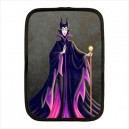 "Disney Maleficent - 10"" Netbook/Laptop case"