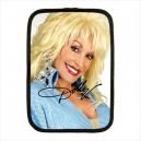 "Dolly Parton - 10"" Netbook/Laptop case"