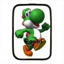"Super Mario Bros Yoshi - 10"" Netbook/Laptop case"
