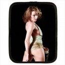 "Kylie Minogue - 12"" Netbook/Laptop case"