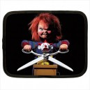 "Chucky Childs Play - 12"" Netbook/Laptop case"