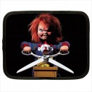 "Chucky Childs Play - 13"" Netbook/Laptop case"