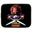 "Chucky Childs Play - 13"" Netbook/Laptop case"