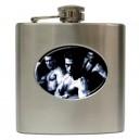 Jean Claude Van Damme - 6oz Hip Flask