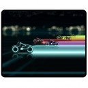 Disney Tron Legacy - Medium Throw Fleece Blanket