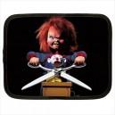 "Chucky Childs Play - 15"" Netbook/Laptop case"