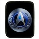 "Star Trek Federation - 15"" Netbook/Laptop case"